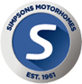 Simpsons Motorhomes, est. 1961