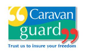 Caravan Guard logo