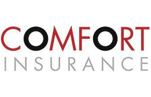 Comfort Insurance logo