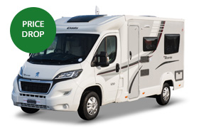 Motorhome Special Offers - Click to view