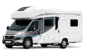 Auto-Trail Tracker