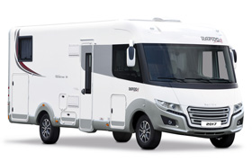 Rapido Distinction Motorhomes