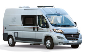 Types Of Motorhome Explained