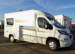 Peugeot Elddis Accordo 120 *Phone Us For a Further Discount*