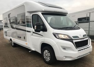 Peugeot Autosleeper Broadway FB *Phone Us For a Further Discount*