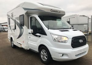 Ford Chausson Flash 530