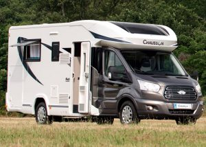 Fiat / Ford Chausson Welcome 628EB