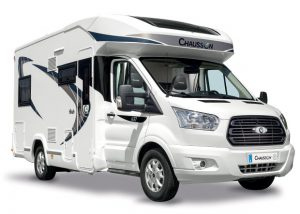 Fiat / Ford Chausson Flash 637