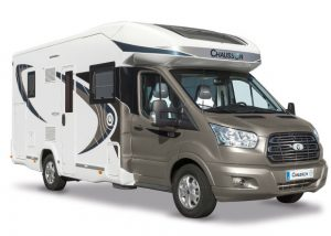 Ford Chausson Welcome 630