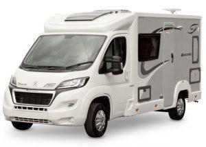 Peugeot Elddis Accordo 105