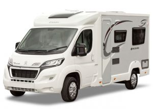 Peugeot Elddis Accordo 120