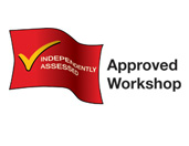 Independently Assessed Approved Workshop