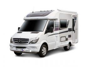 Mercedes Auto-Sleeper Stanton