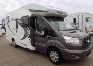 Ford Chausson Welcome Premium 630
