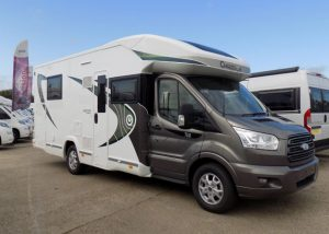 Ford Welcome Premium Chausson 768