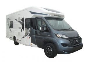 Fiat / Ford Chausson Welcome 737