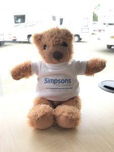 Simon-Bear