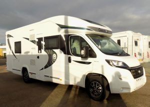 Fiat Welcome Chausson 757 *Phone Us For a Further Discount*