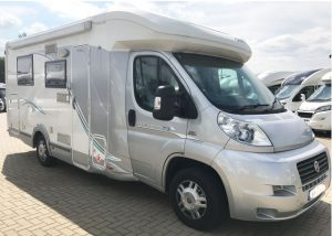 Fiat Chausson Welcome 72