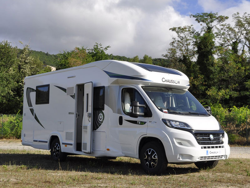 Chausson Flash Special Edition