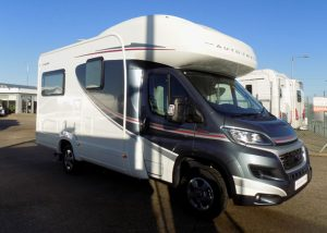 Fiat Autotrail Tribute 625 Lo-Line *Phone Us For a Further Discount*