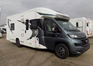 Fiat Welcome Premium Chausson 716