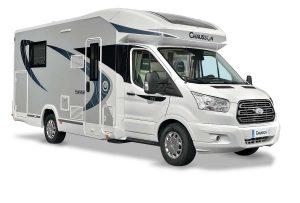 Chausson 630 Titanium Premium, Ford Automatic