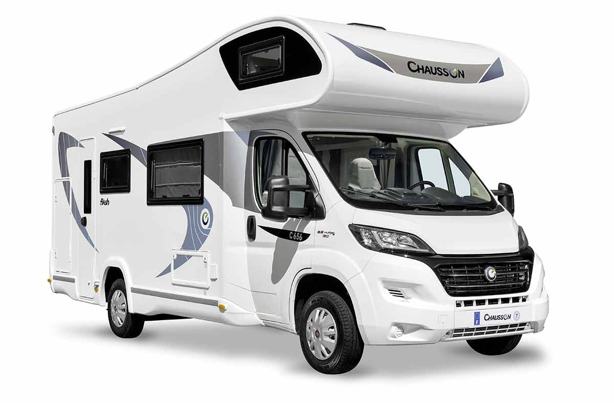 Chausson Flash/Flash Special Edition