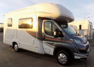 Fiat Autotrail Imala 620 *Phone Us For a Further Discount*