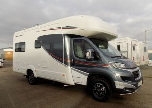 Fiat AutoTrail Apache 634 *Phone Us For a Further Discount*