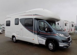 Fiat AutoTrail Imala 720 *Phone Us For a Further Discount*