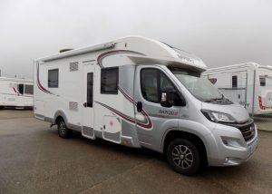 Fiat Rapido 7065FF *Phone Us For a Further Discount*