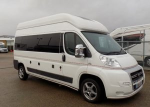 Fiat AutoTrail V-Line 600 *Phone Us For a Further Discount*