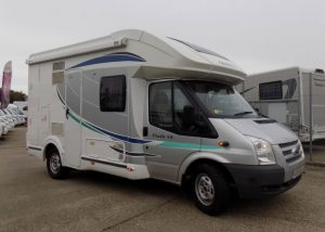 Ford Chausson Flash 10
