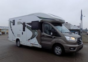 Ford Chausson 630 Premium Automatic