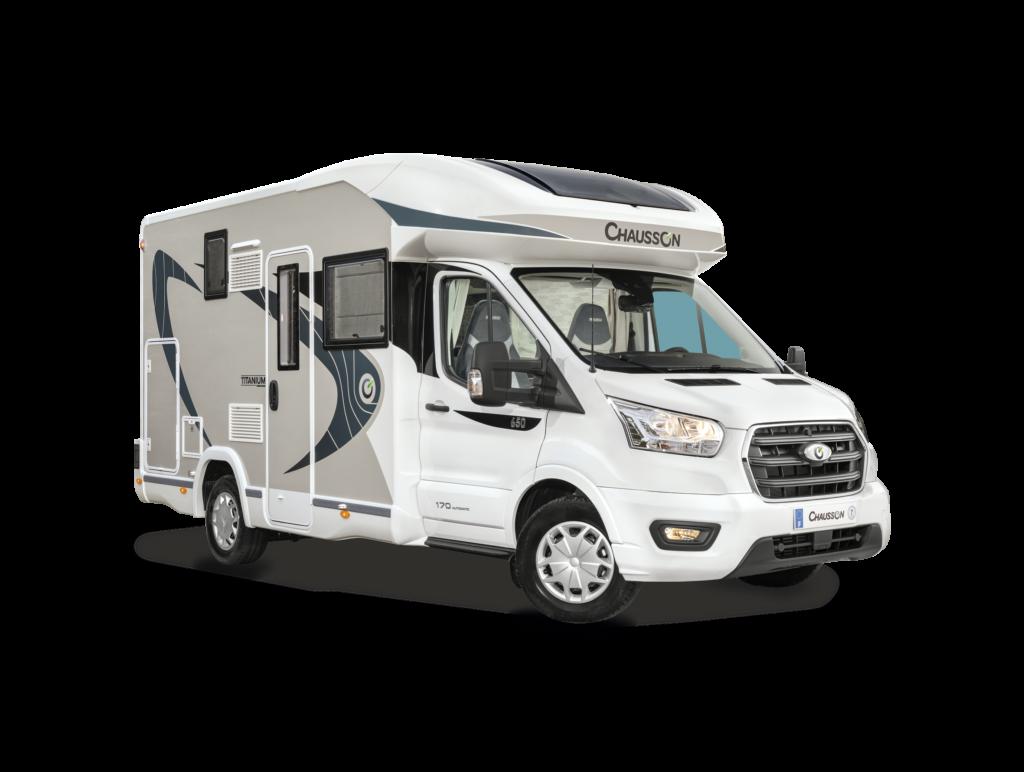 Chausson 650 Titanium Premium, Ford Automatic