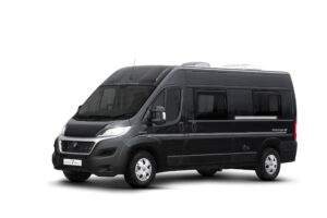 Autotrail Expedition 66, Fiat 9 Speed Automatic