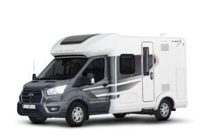 Autotrail F-Line F60, Ford Automatic