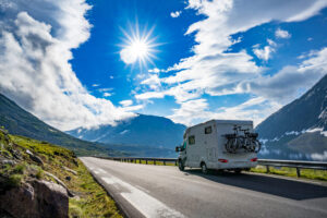 Buying a motorhome: new vs. used and what you need to know - photo 1